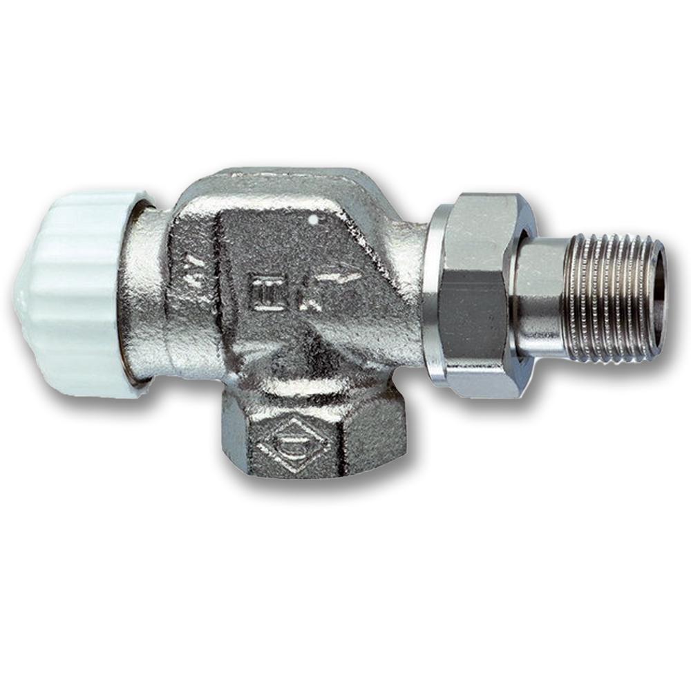Heimeier Thermostatventil V-Exakt II Axial